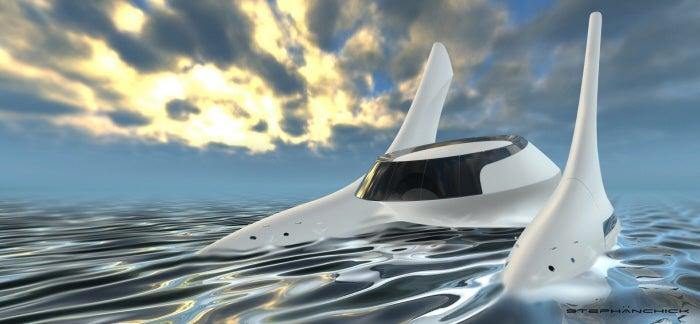 Enso Catamaran Gallery