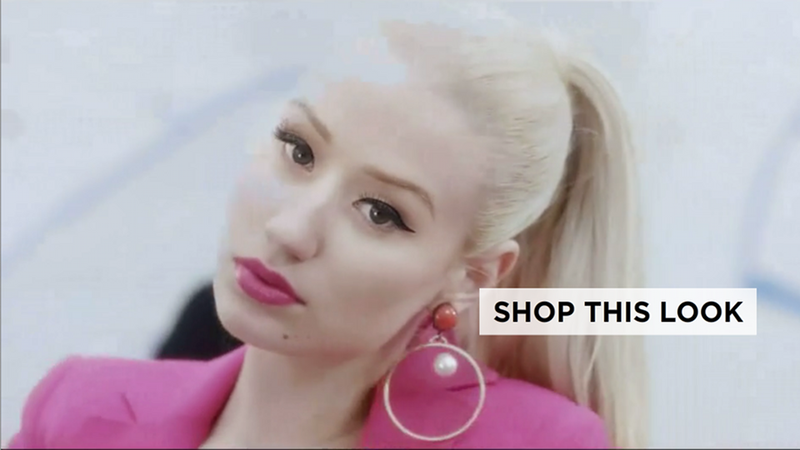 No One Wants To Shop From an Interactive Music Video