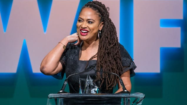 Career Tip from Ava DuVernay: 'Follow the White Guys'