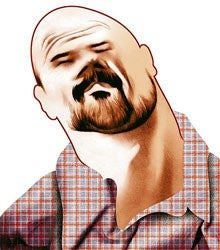 Andrew Sullivan Would Blog For Free, So Why Do You Dumb Kids Insist on Getting Paid?