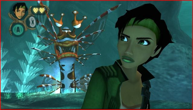 Game Club Beyond Good & Evil: The First Assignment
