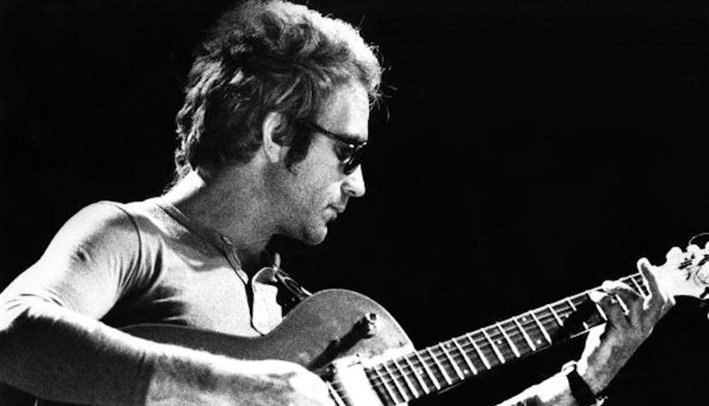 """JJ Cale, Master of the Blues and Writer of """"Cocaine,"""" Died Yesterday"""