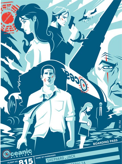 The Secrets Behind Lost: Our 50 Best Theories