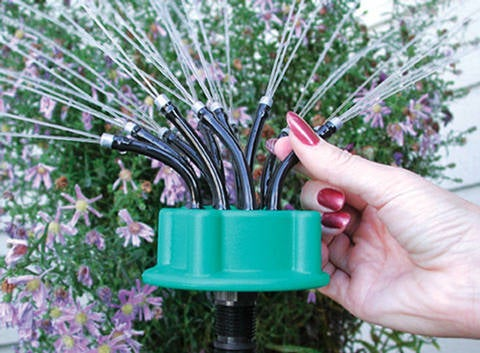 8 Tools to Help You Grow a Nice Green Garden