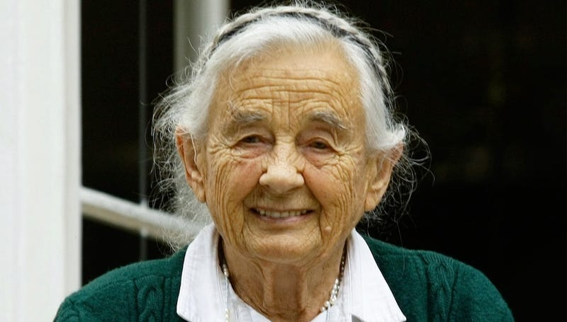 The Last Living von Trapp Dies at 99
