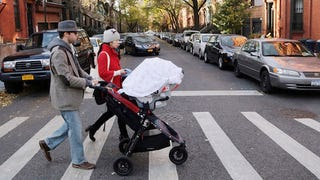 Running a Sex Dungeon in Brooklyn's Stroller Capital Is Rewarding Work