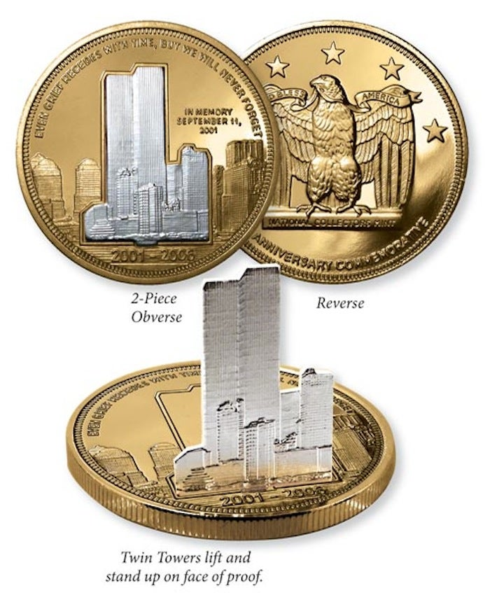 The Worst 9/11 Commemorative Crap Your Money Can Buy