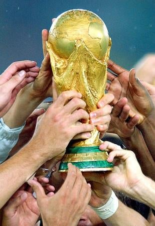 Watch The World Cup Host Selection Now