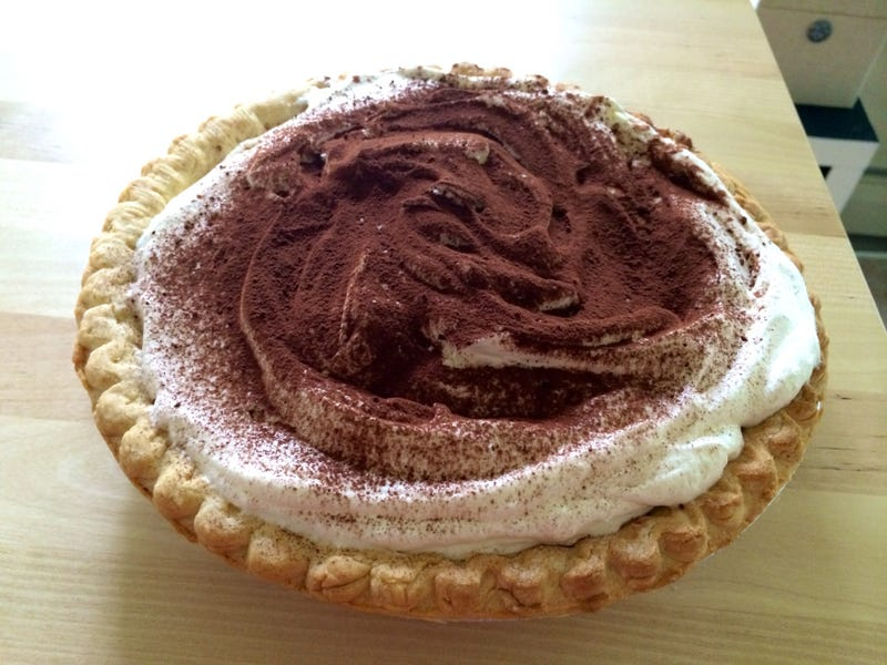 PB cup pie time!