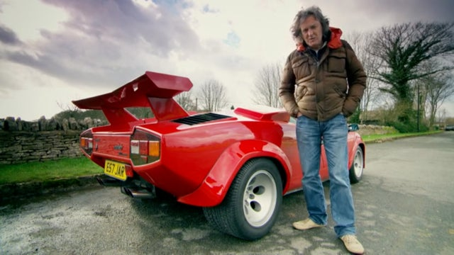 ​James May's Cars Of The People, Episode 3, Open Thread