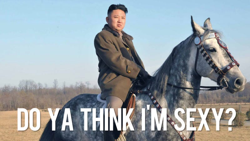 Chinese Newspaper Believes The Onion, Really Thinks Kim Jong-un Is The Sexiest Man Alive