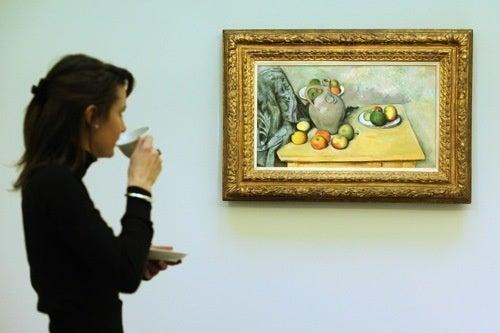 Under The Impressionism