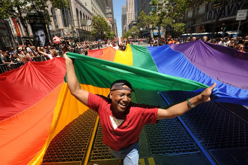 Gay Marriage Is Officially Back on in California