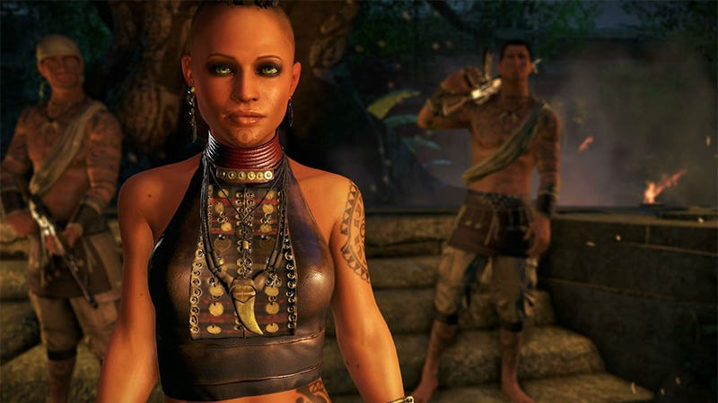 Far Cry 3 Isn't Racist. You Just Didn't Get It.