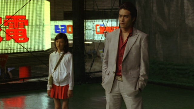 The Yakuza Live-Action Movie is Black Comedy Gold