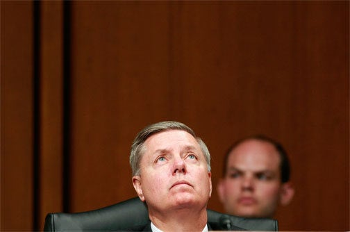 Graham In Translation: A Field Guide To Condescension In The Sotomayor Hearings