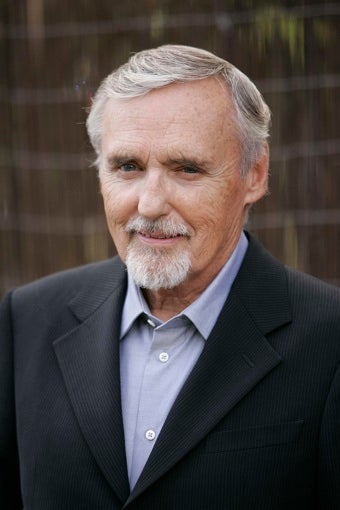 Dennis Hopper Dies At 74