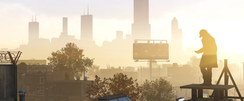 ​A Cheat Sheet For Everything Wrong with Watch Dogs