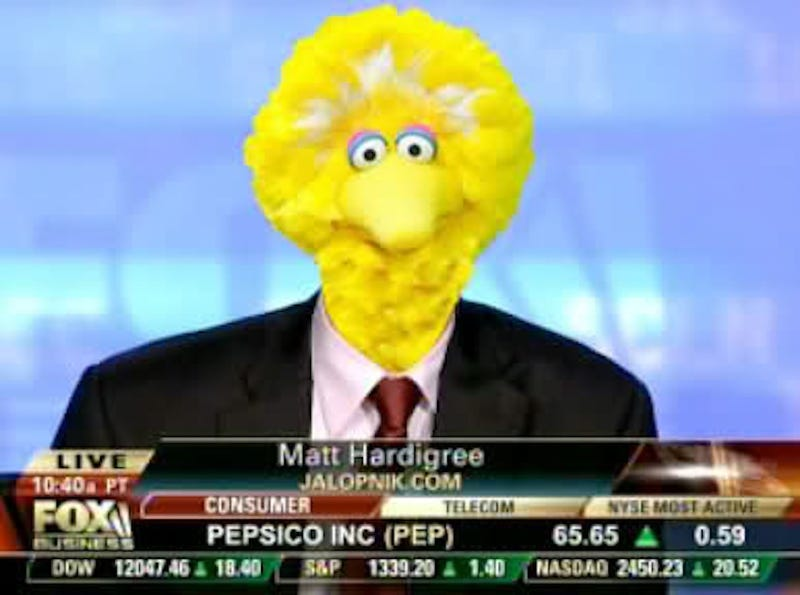 Since It's Matt's Birthday, I'll go ahead and recreate the Hardibird Archive.