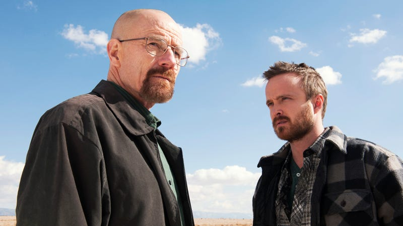All About Evil: Inside Breaking Bad's Dark Heart