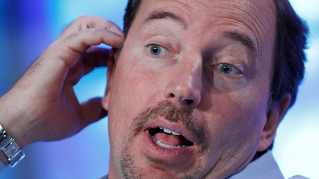 Yahoo CEO Scott Thompson Out After Embellishing Résumé