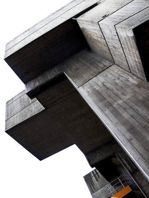 Oobject 18 Brutalist Gallery