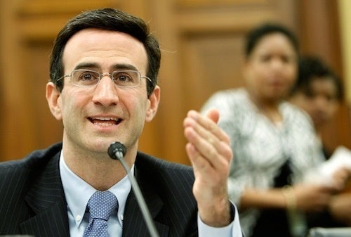Budget Head Peter Orszag to Leave Post in July