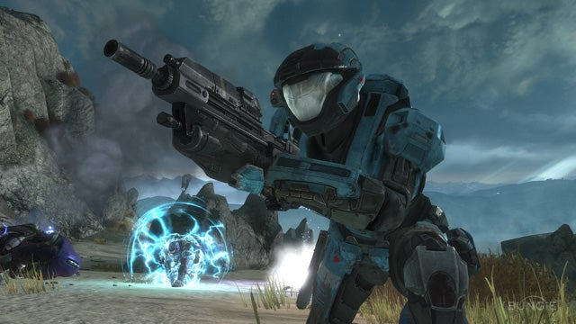 Halo: Reach Will Be Harder Than You Think, Less Spacey