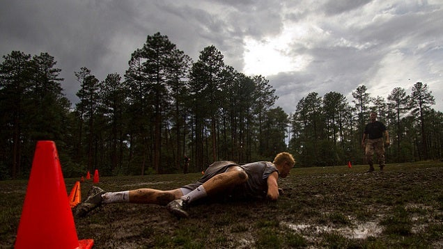 How (and Why) to Develop Your Mental Toughness