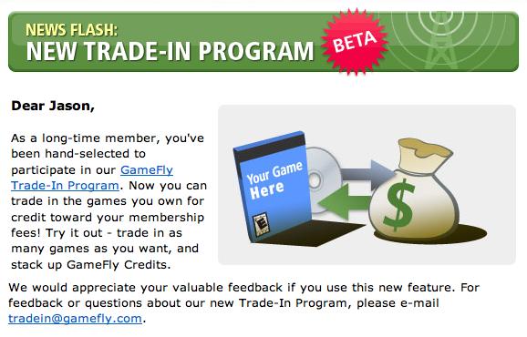 Dealzmodo: Gamefly's Trade-In Program is Actually Pretty Good