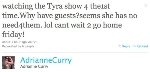 Ann Curry Is Totally Freaking Out Questlove