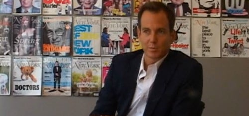 Will Arnett's Guide to Playing an Arrogant Idiot