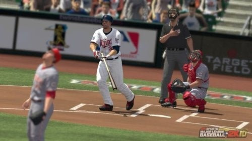 MLB 2K10 Preview: Battling Back to Even the Count