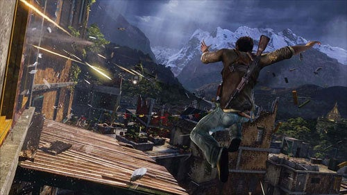 Uncharted 2 Crosses The 1 Million Sold Mark
