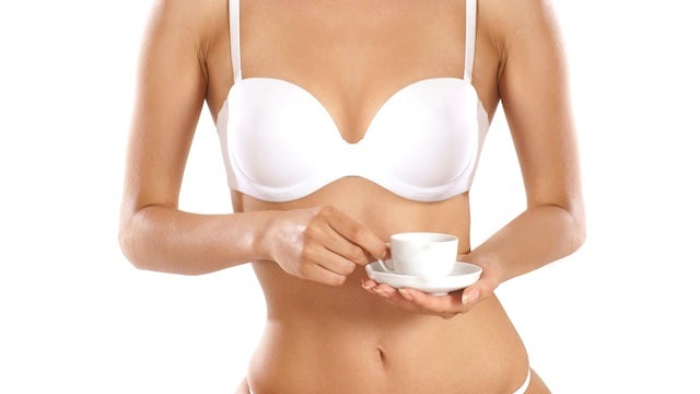 "City Bans ""Lingerie Cafes"" From Showing Underboob"