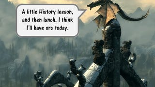 How Historically Accurate is Skyrim? Part 4