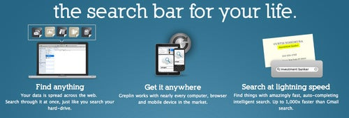 Greplin Is a Personal Search Engine for Your Cloud Data