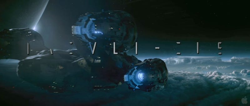 Frame-by-Frame Breakdown of the Prometheus Trailer: Who Is That Man?