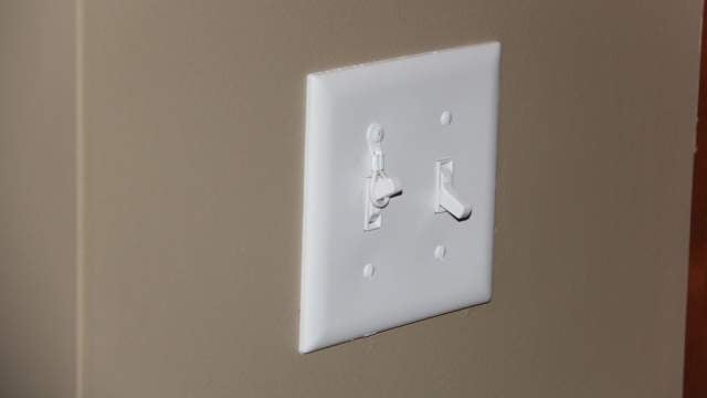 Create a DIY Light Switch Guard with a Wire Screw Terminal