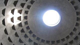 How the Ancient Romans Made Better Concrete Than We D