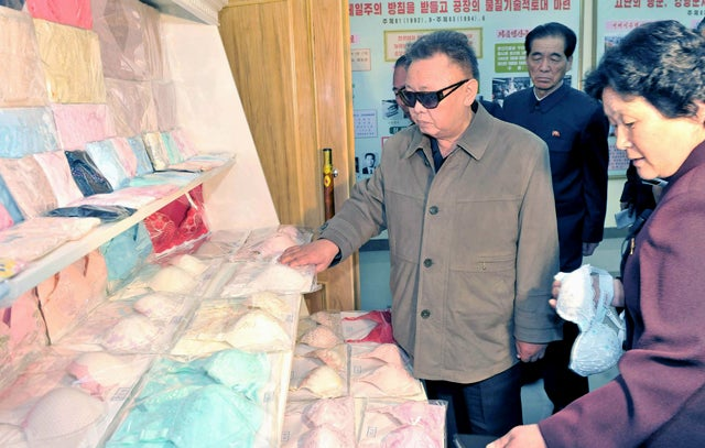 Did Kim Jong-il Really Die on a Train?