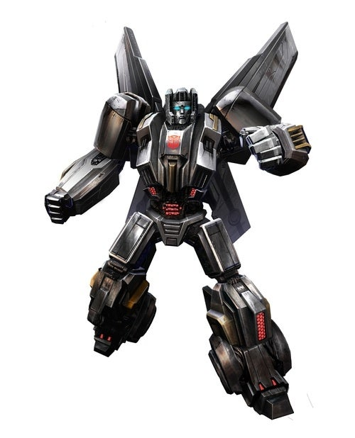 Another Aerialbot Joins The War For Cybertron Cast