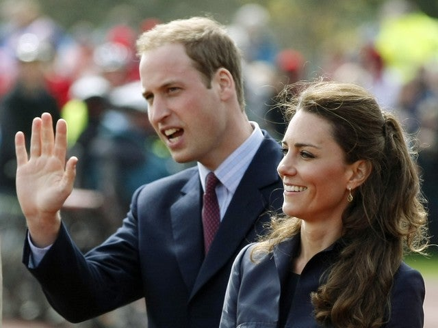 Kate Middleton to Spend Last Unmarried Night In A Hotel