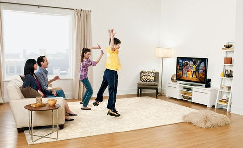 A Visual Guide To Kinect For Xbox 360