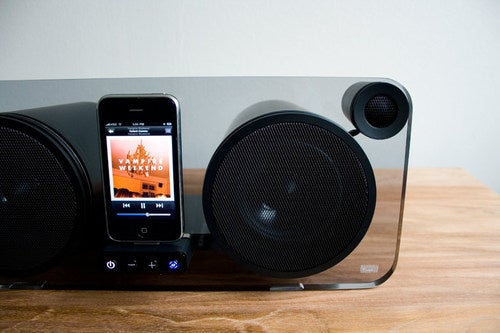 iHome P1 Gallery