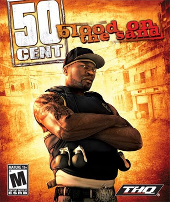 50 Cent: Blood On The Sand Review: In Da Club Of Da Crystal Skull