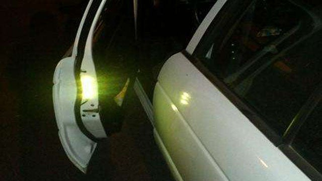 DIY 'Door Open' Lights for Your Car