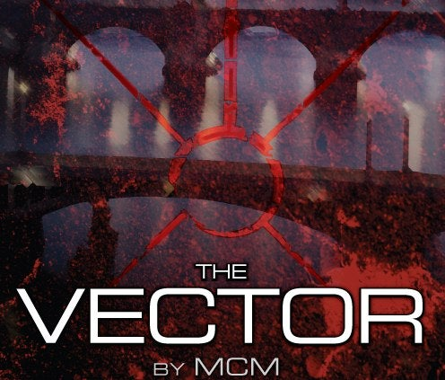 "A Gripping, Scary Viruscore Tale in Free, Online Novel ""Vector"""
