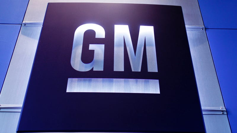 GM Recalls ANOTHER 717,960 Cars And Trucks
