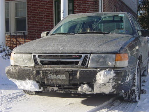 How Do I Wash A Car In The Winter